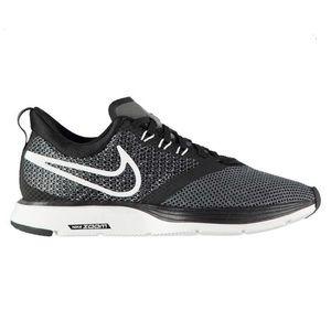 Ladies' Nike Zoom Strike mesh sneakers